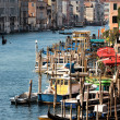Venice view — Stock Photo