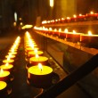 Candles — Stock Photo #8254634