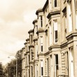 Terraced Houses — Stock Photo #10069213