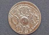 ローマの硬貨 — ストック写真
