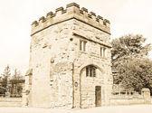 Swanswell 门、 考文垂 — 图库照片
