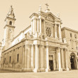 Santa Cristina and San Carlo church — Stock Photo #10377680