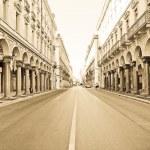 ������, ������: Via Roma Turin