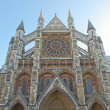 Westminster Abbey — Stock Photo #7963520
