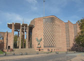 Coventry Cathedral — Stock Photo