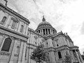 St Paul Cathedral, London — Stock Photo