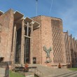Coventry Cathedral - Lizenzfreies Foto