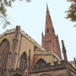 Постер, плакат: Holy Trinity Church Coventry