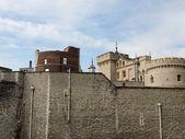 Tower of london — Stockfoto