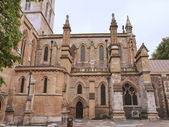 Southwark cathedral, londen — Stockfoto