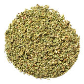 Oregano isolated — Stock Photo