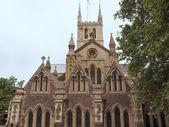 Southwark cathedral, londýn — Stock fotografie