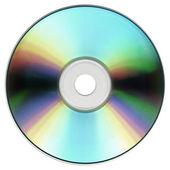 CD DVD — Stock Photo