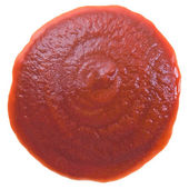 Tomato ketchup — Stock Photo