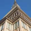 Mole Antonelliana, Turin — Stock Photo