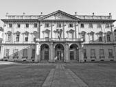 Conservatorio Verdi, Turin, Italy — Stock Photo