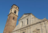 Turin Cathedral — Stock Photo