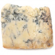 Stock Photo: Blue Stilton Cheese