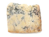 Blue Stilton Cheese — Stock Photo