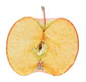 Apple fruit — Stock Photo