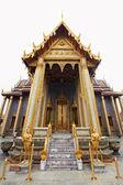 皇家万神殿 — 图库照片