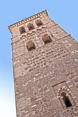 Tower of Santo Tome — Stock Photo