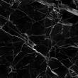 Black marble - Foto Stock