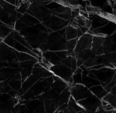 Black marble — Stock Photo