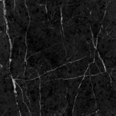 Svart marmor — Stockfoto