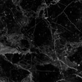 Black marble texture (High resolution) — Foto Stock