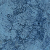 Blue marble texture (High resolution) — Stock Photo