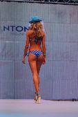 Fashion show 2 — Stock Photo