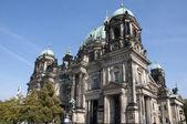 Berlin Cathedral (Berliner Dom) — Stock fotografie