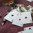 Poker concept. - Stock Photo