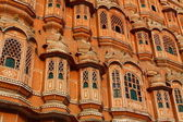 Hawa Mahal, the Palace of Winds, Jaipur, Rajasthan, India. — Stock Photo