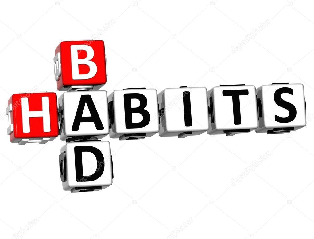 Bad Habit Essay