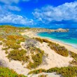 Rottnest island in Australia. HDR image — Stock Photo