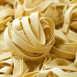 Pasta fettuccine — Stock Photo #9763832