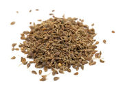 Pile of anise — Stock Photo