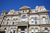 Muskingum County Courthouse — Stock Photo
