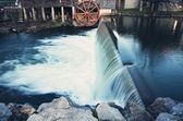Old Mill in Pigeon Forge — Stock Photo