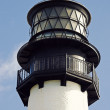 Stock Photo: Key Biscayne Lighthouse