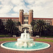Florida State University — Stock Photo