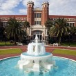 Florida State University — Stock Photo #9198169