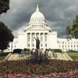 State Capitol Building in Madison — Stock Photo #9198405