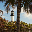 Key Biscayne lighthouse — Stock Photo #9198476
