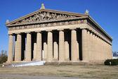 Parthenon in Nashville — Stock Photo