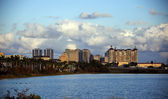 West Palm Beach, Florida — Stockfoto