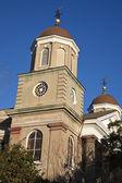 Church in Charleston — Stock Photo
