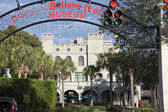 Ripley's Believe It or Not! Museum in St. Augustine, Florida — Stock Photo